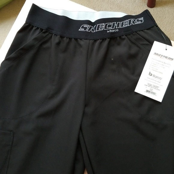 6458559b63c Skechers Pants | Bnwt Sketchers By Barco Scrub Bottoms | Poshmark
